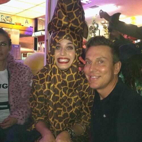Katy Perry Giraffa 2