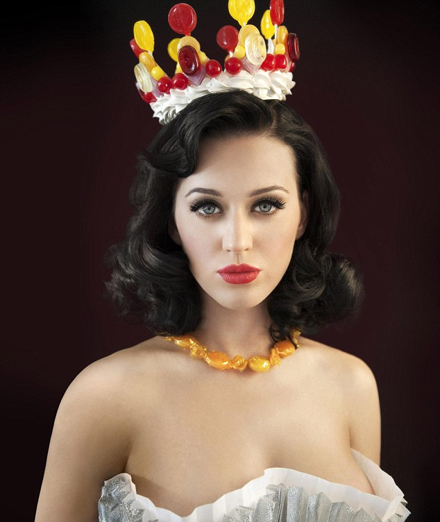 KATY PERRY TEENAGE DREAMS: THE COMPLETE CONFECTION CD