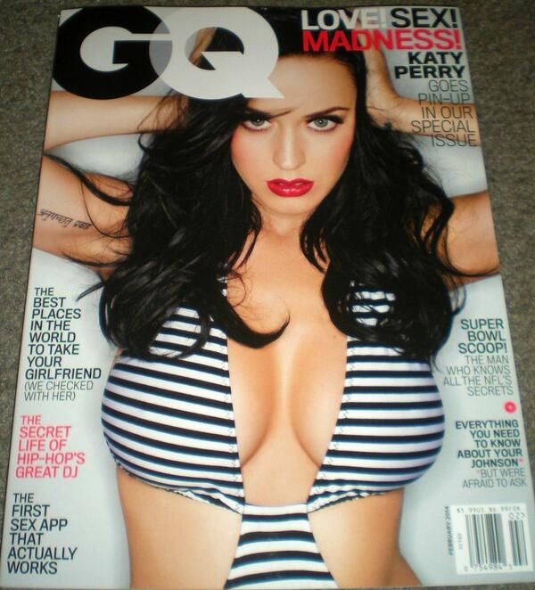 Katy Perry GQ (1)