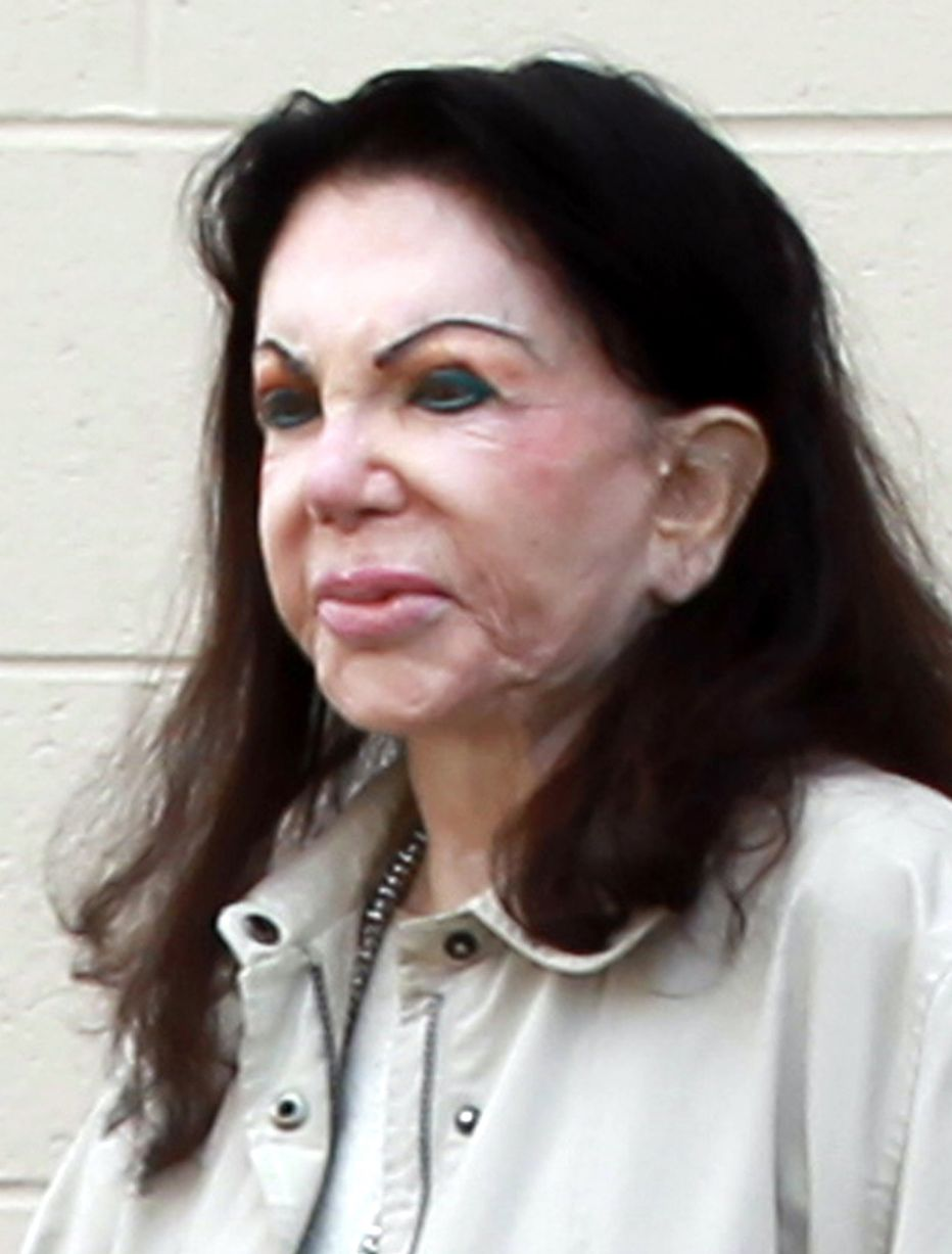 £££-Jackie-Stallone-3113967