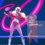 Miley Cyrus Bangerz Tour (1)