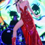 Miley Cyrus Bangerz Tour (2)