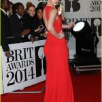The Brit Awards (Brit's) 2014