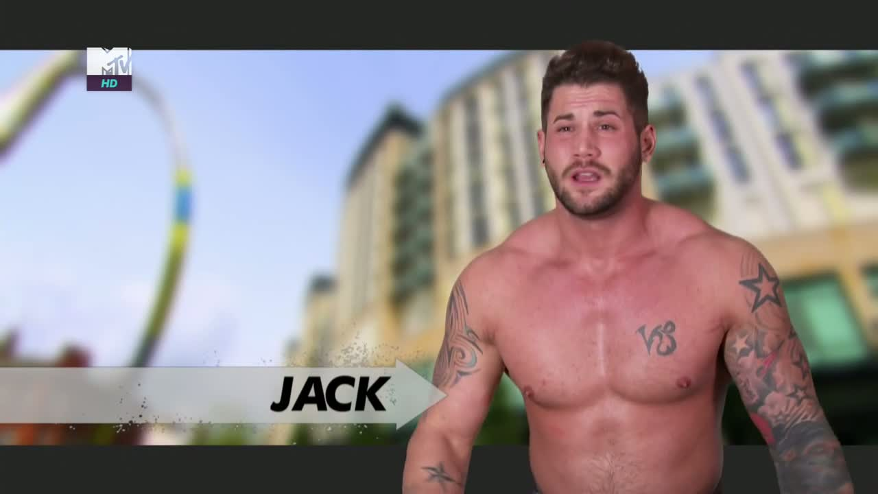 jack the valleys gay hot