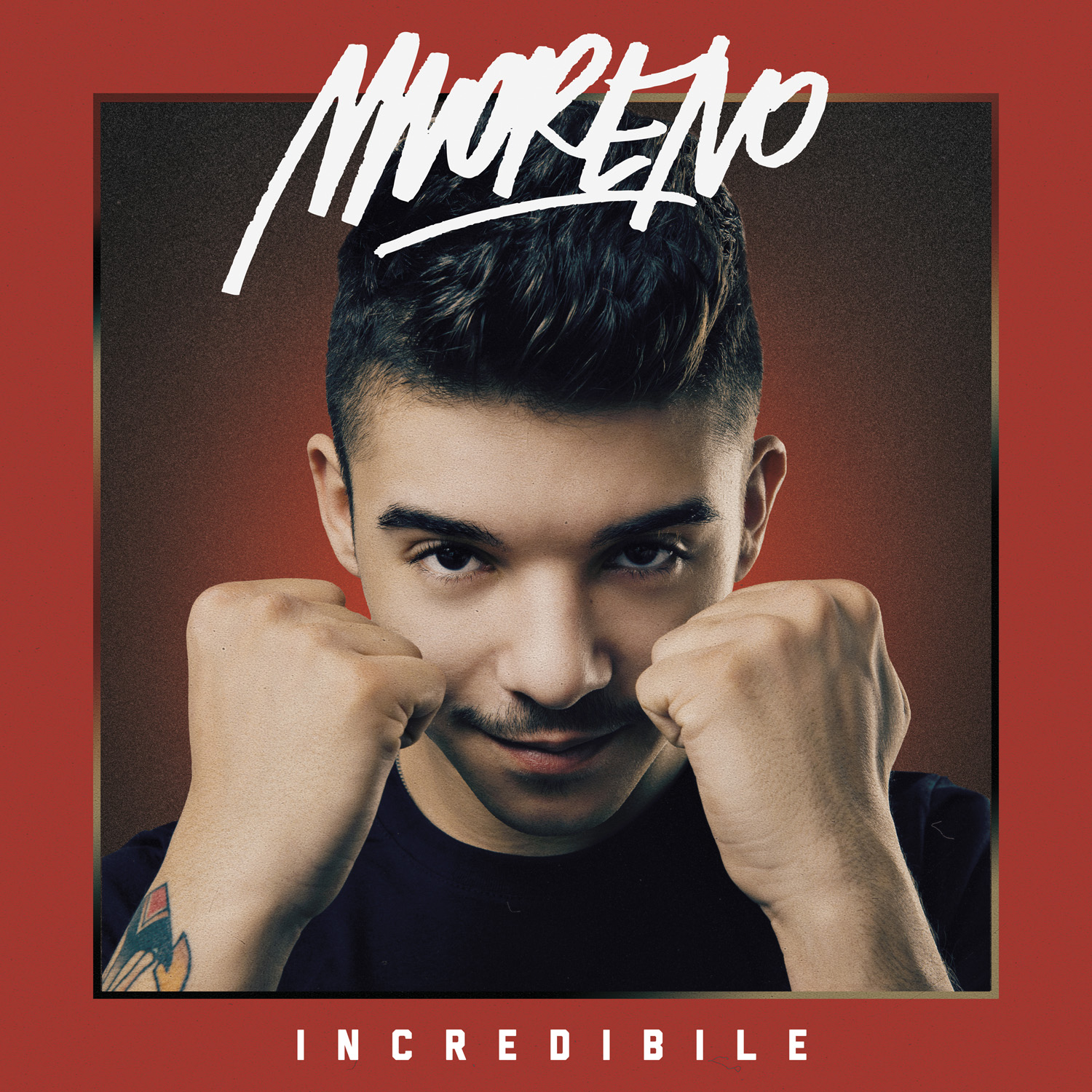 moreno-incredibile-nuovo album-cover