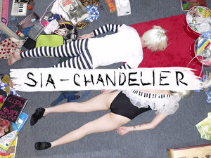 music-sia-chandelier