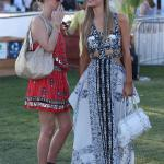 Nicky-Paris-Hilton-brought-sisterly-love-festival