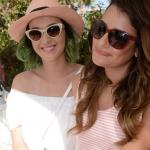 lea michele katy perry coachella 2014