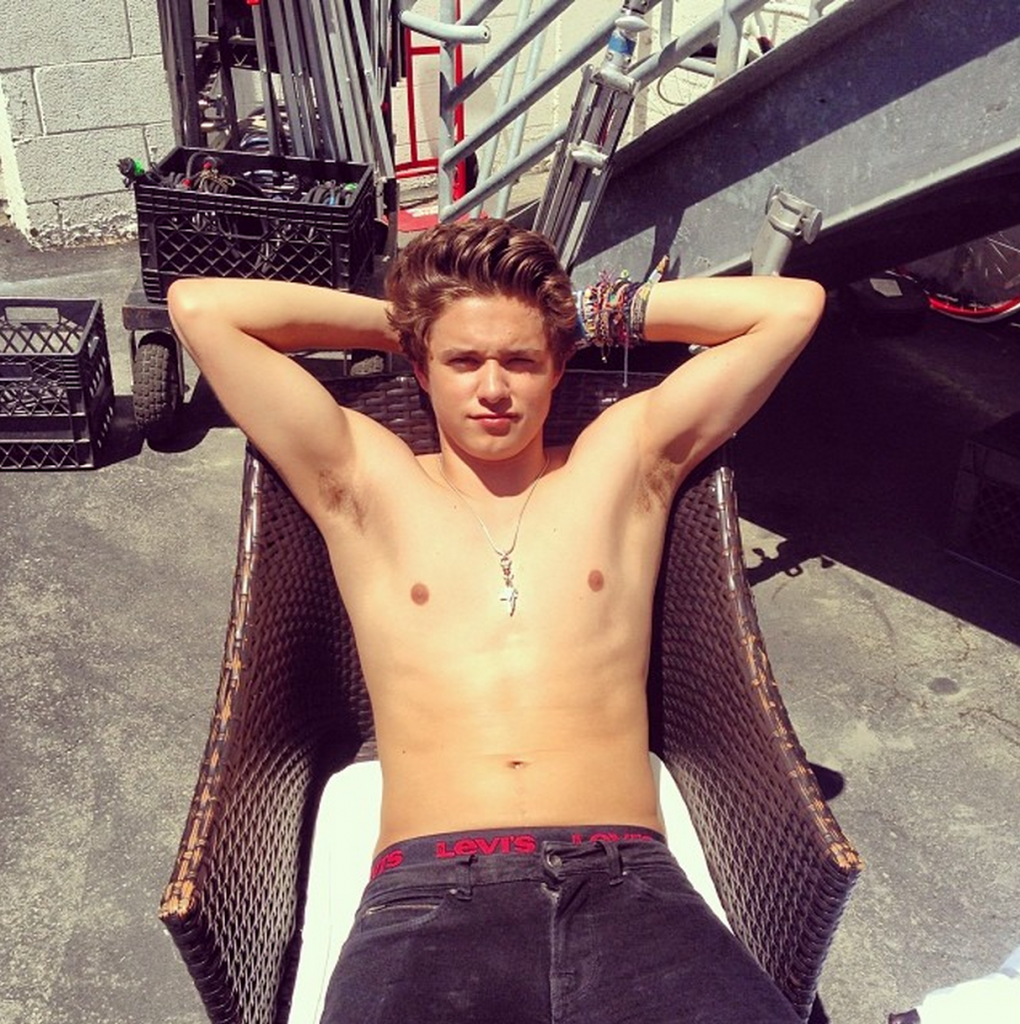 The Vamps hot (1)