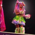 artrave bad romance lady gaga fort lauderdale