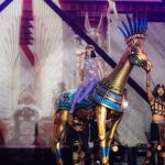 katy perry belfast prismatic tour odyssey arena
