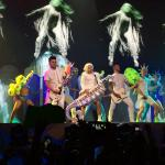 lady gaga artrave the artpop ball applause just dance bad romance fort lauderdale