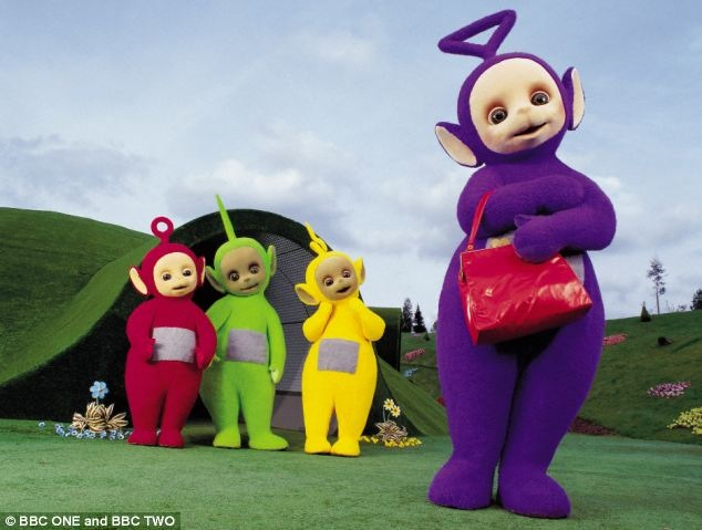 teletubbies return bbc