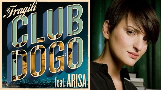 Arisa Club Dogo