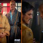 Damien-Crosse-and-Christopher-Daniels-as-Oberyn-Martell-and-Olyvar