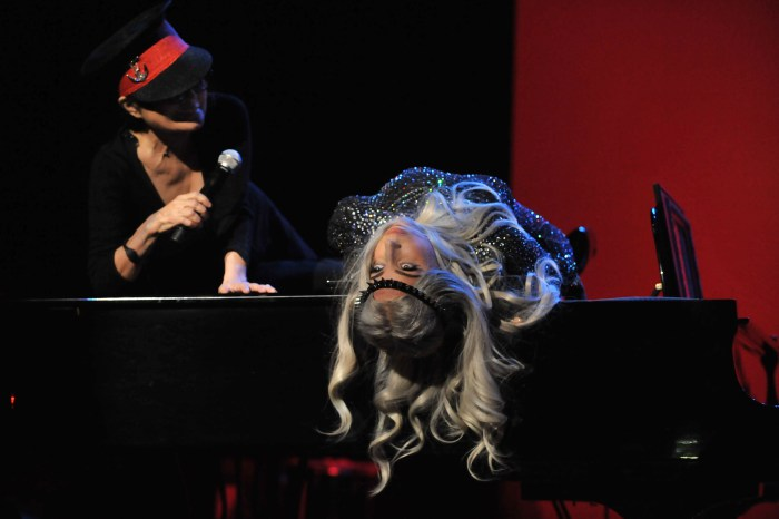 """Yoko Ono """"We Are Plastic Ono Band"""" With Special Guests At The Orpheum Theater - Day 2"""