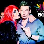 lee ryan gay pride italy duncan james bologna