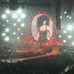 Lady Gaga Queen Adam Lambert (2)