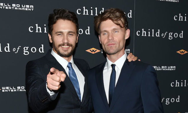 james franco scott haze gay love coming out new york times