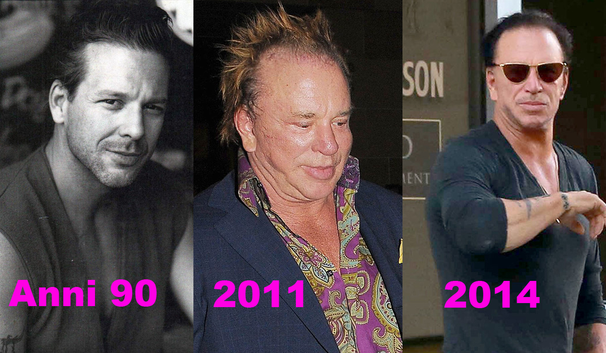 mickey-rourke hot sexy gay new face 2014