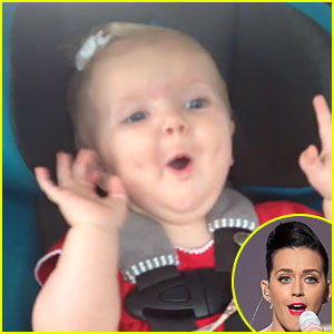 watch-adroable-baby-girl-freak-out-over-katy-perry-dark-horse