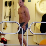 zac efron hot sexy ibiza shirtless