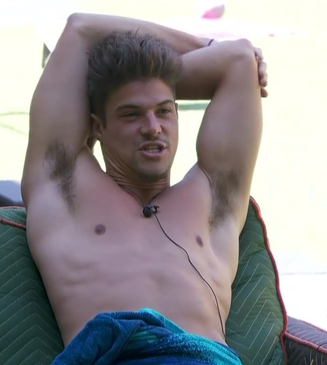 zach rance bb16 hot guys gay