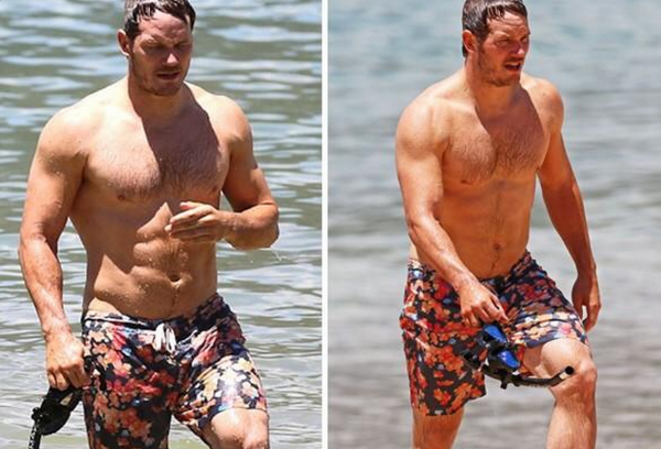 Chris Pratt  (1)