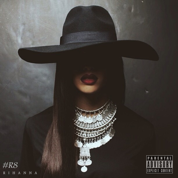 Rihanna new album R8 2015