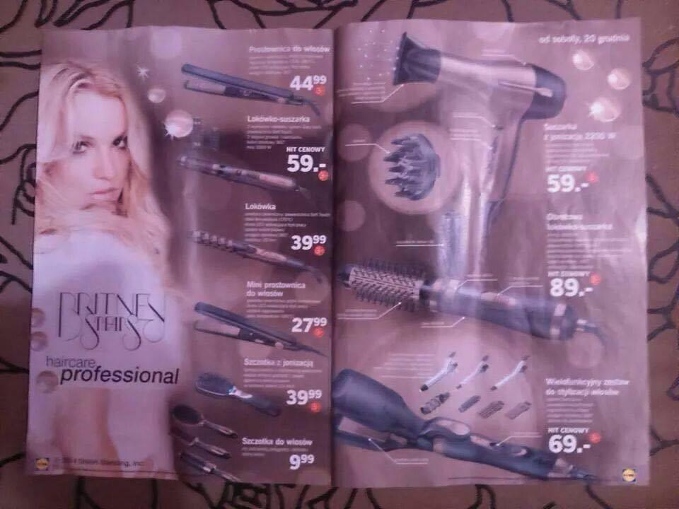 Britney Spears Lidl (1)