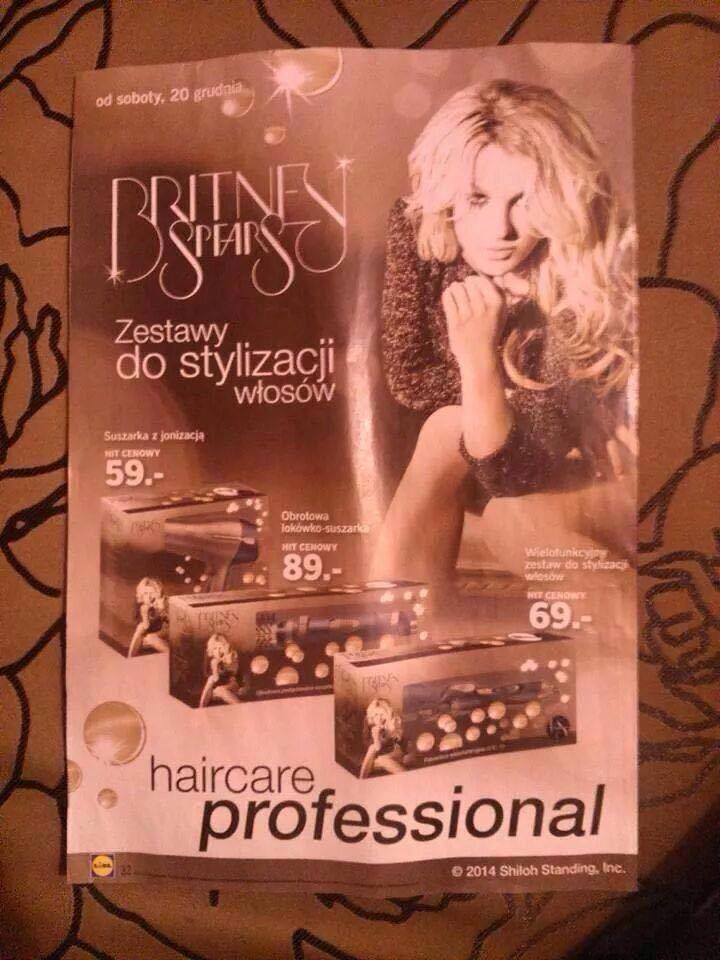 Britney Spears Lidl (2)