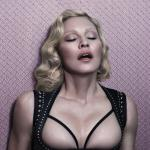 Madonna Interview Magazine 2014 HQ (11)