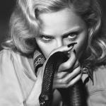 Madonna Interview Magazine 2014 HQ (3)
