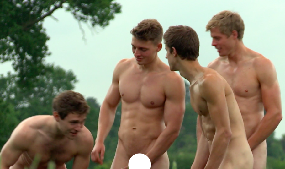 The Warwick Rowers Screenshot