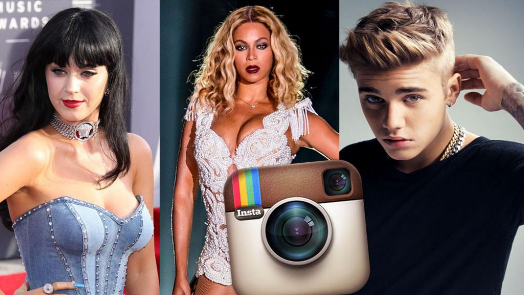 buy followers instagram fake justin bieber beyonce katy perry