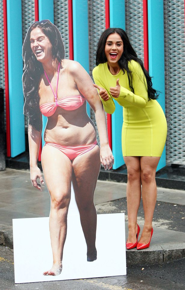 £££-Vicky-Pattison-weight-loss