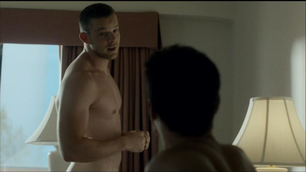 jonathan groff russell tovey nud3  gay looking