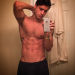 Cody Calafiore hot
