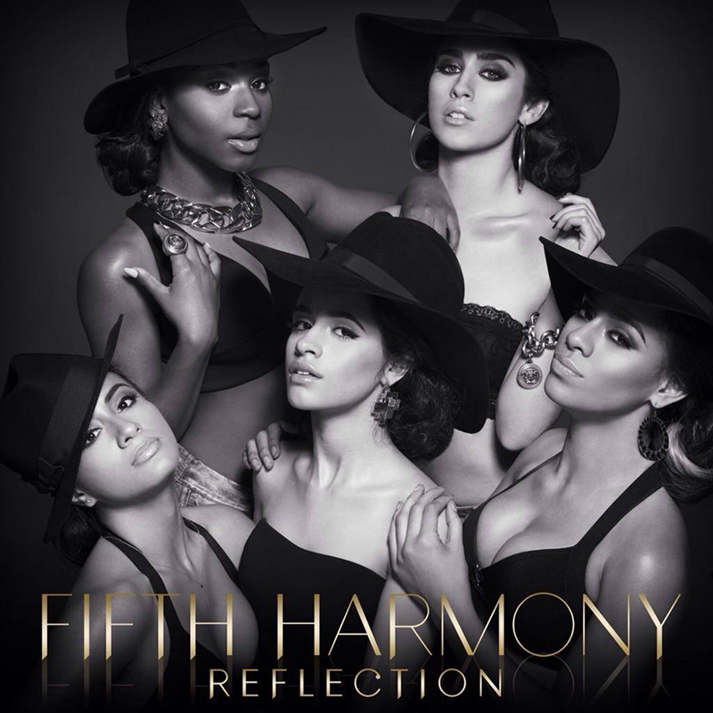 Fifth Harmony Reflection