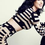 Katy Perry and J.J. Watt for ESPN Magazine (1)