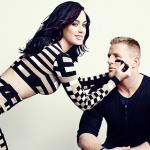 Katy Perry and J.J. Watt for ESPN Magazine (4)