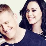 Katy Perry and J.J. Watt for ESPN Magazine (5)