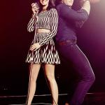 Katy Perry and J.J. Watt for ESPN Magazine (6)