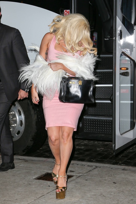 Lady-Gaga-out-in-New-York-City-January-24-3