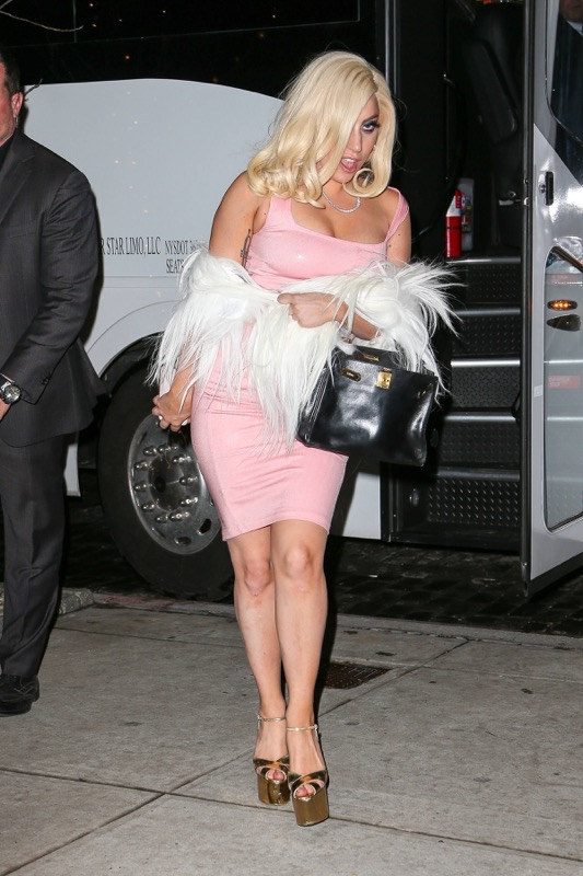 Lady-Gaga-out-in-New-York-City-January-24-7