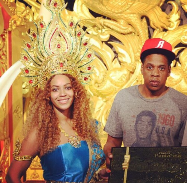 beyonce-jay-z-thailand