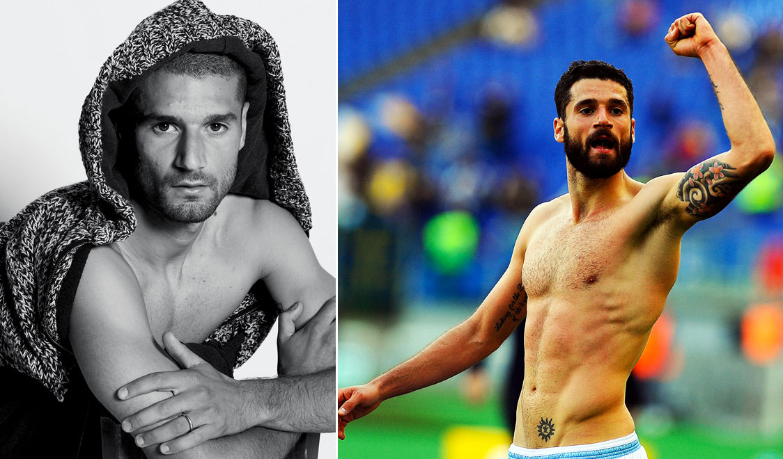 Hottest italian football players brazil world cup 2014 antonio