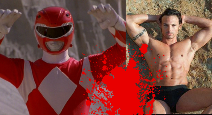 Ricardo Medina power ranger killed arrested jail joshua sword