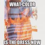 #TheDress meme (8)