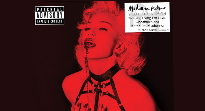 madonna rebel heart download torrent mp3